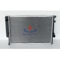 Wholesale High Performance 1986 1995 bmw 540 radiator MT OEM 1702453 / 2242138 / 2243445 from china suppliers