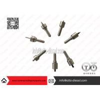 Quality Common Rail Nozzles DLLA 150P 835 For CAMC / HINO P11C/325PS for sale