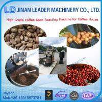 Wholesale adjustbale coffee roasting equipment commercial15kg-20kg from china suppliers