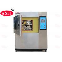 Wholesale high temperature range 60DegC to 150 Deg C Climatic Thermal Shock Environmental Chamber from china suppliers