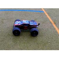 Wholesale Monster Wheel Remote Control RC Trucks , RC 4WD Buggy Impact Resistance from china suppliers