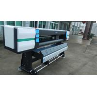 Wholesale 1.8m 1440dpi High Resolution and Strong Eco Solvent Printer Large Format Printer from china suppliers