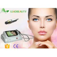 Wholesale RF fractional microneedle home use galvanic facial machine/Fractional RF Microneedle Machine/ Radio Frequency from china suppliers