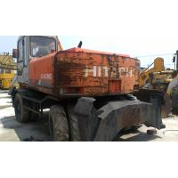Wholesale Used HITACHI 160excavators from china suppliers