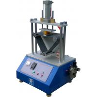Wholesale 100N - 1200N Compressive Strength Test Machine Remote Controls Economic Type from china suppliers