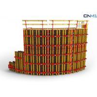 Wholesale H20 Timber Beam Formwork with CB240 Bracket / Concrete Wall Formwork from china suppliers
