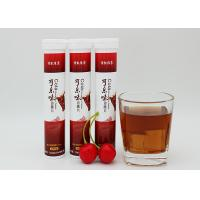 Wholesale Professional Effervescent Energy Tablets Instant Solid Drink Increase Physical Endurance from china suppliers