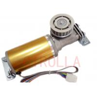 Wholesale Round Sliding Glass Electric Door Motor Heavy Duty 24V DC Brush less 75W from china suppliers