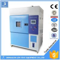 Wholesale Xenon Lamp Test Chamber Accelerated Aging Chamber Stainless Steel Environmental Test Equipment from china suppliers