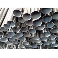 Wholesale ASTM A213 304 202 TP304 310S Polish Decorative Erw Welded Stainless Steel Tube from china suppliers