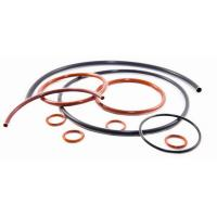 Wholesale Teflon PTFE(FEP/PFA) encapsulated O-Rings with Viton or Silicone from china suppliers