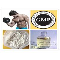 Wholesale Pharmaceutical Grade 99% Nandrolone Cypionate Raw Steroid Powder For BodyBuilding from china suppliers