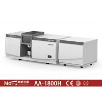 Wholesale AA-1800H Atomic Absorption Spectrophotometer Flame Analytical System ROHS from china suppliers
