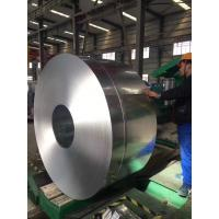 Quality Hot Dipped Galvanized Steel Coil with Beautiful Spangles 0.65 mm x 1912 mm for sale