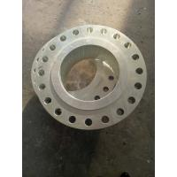 Buy cheap hot dip galvanized flanges, galvanized pipe fittings per ASTM A123 & A153 from wholesalers