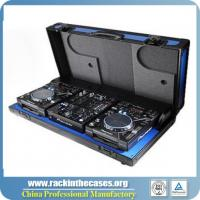 Wholesale Wholesale Shockproof DJ Flight Case for Stage Instrument Case from china suppliers
