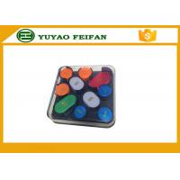 Wholesale Casino Bingo Game Set Custom Poker Chip Sets For Children Game from china suppliers