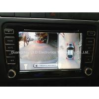 Wholesale Around View Monitor Car Reverse Camera System For Volkswagen POLO from china suppliers