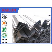 Wholesale Aluminium Frame Profile with PVC Strip for Air Conditioning Accessory Unit Assembly from china suppliers