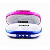 Quality Mini Speakers Supports USB/SD Card Radio (S-007) for sale