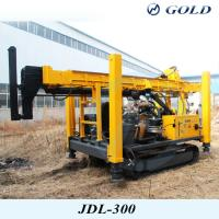 Wholesale JDL-300 Drilling Rig for Water Well Drilling from china suppliers