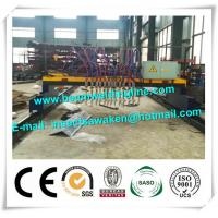 Buy cheap Hypertherm Maxpro 200 CNC Plasma Cutting Machine for Steel Plate from wholesalers