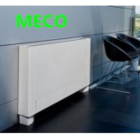 Quality fan convector ultra thin design 130mm depth-520m³/h for sale