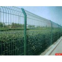 Wholesale High quality green pvc coated holland wavy wire mesh fence with reasonable price in store from china suppliers