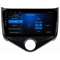 Quality Ouchuangbo car dvd android 6.0 for Chery Fulwin 2 2013 Support original car steering wheel control Built-in WIFI receive for sale