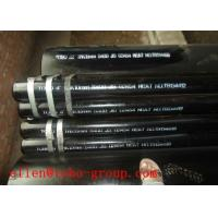 Wholesale ASTM A210 seamless medium-carbon Steel tube from china suppliers