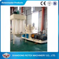 Wholesale Engergy Saving Biomass Ring Die Wood Sawdust Pellet Production Equipment from china suppliers