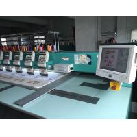 Wholesale Practical Industrial Embroidery Sewing Machine High Configuration from china suppliers