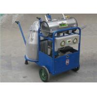 Wholesale SUS Plastic Buckets Portable Milking Machine  For Cows , Goats / Sheep from china suppliers