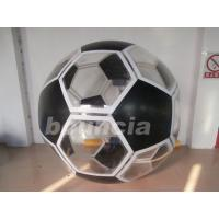 Wholesale Soccer Shape Inflatable Water Walking Ball Made Of TPU Material from china suppliers