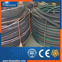 Wholesale Stainless Steel Wire Spiral Reinforced Hydraulic Hose EN856 4SH from china suppliers