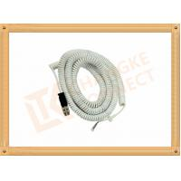 Wholesale PVC Spring Series Cable Focus On Medical Consumble Accessories from china suppliers