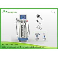 Wholesale 2-3cm fat can be reduced in one treatment course 4 in 1 hifu Multifunctiona Beauty Device from china suppliers