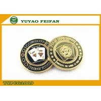Wholesale Antique Engraved Texas Holdem Poker Chips Casino Poker Chip Sets from china suppliers
