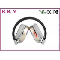 Wholesale Portable Bluetooth Headphone HD Voice Communication Headset for Mobile Cell Phone from china suppliers