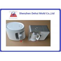 Wholesale CNC Machining Rapid Prototyping Services Home Appliances Electric Kettle from china suppliers