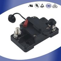 Wholesale Audio Car Circuit Breaker Surface Mount High Ampere Manual Reset Circuit Breaker from china suppliers