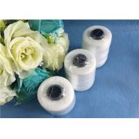 Wholesale Super High Strength Spun 20S/9 (209) 100% Polyester Bag Closing Threads from china suppliers