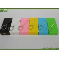 Wholesale Flashlight 18650 Power Bank Portable Cell Phone Battery Charger For Smart from china suppliers