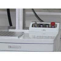 Wholesale Non Metal CO2 Laser Engraving Machine , 10W 30W Laser Marking Machines from china suppliers