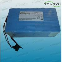 Wholesale Lightweight LiFePO4 Lithium-ion Batteries Pack 36V 20AH 720WH For Electric Bike from china suppliers