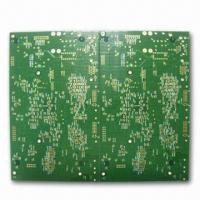 Wholesale HDI Board with Eight Layers and 0.3mm PTH from china suppliers