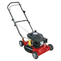 Wholesale 4- Stroke 20 inch Blade Garden Lawn Mower , Petrol / Gas home lawn mowers from china suppliers