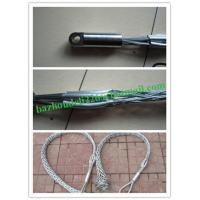 Wholesale Sales Cable Socks,manufacture cable Pulling Grips,factory Wire Cable Grips from china suppliers