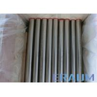 Wholesale Inc 600 / Inc 601 Nickel Alloy Tube 3.18mm - 101.60mm Outer Diameter from china suppliers