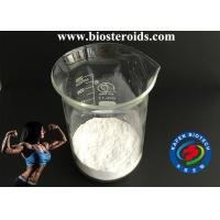 Wholesale Improvement Muscle Building Steroids Testosterone Enanthate / Test E Legal Materials from china suppliers